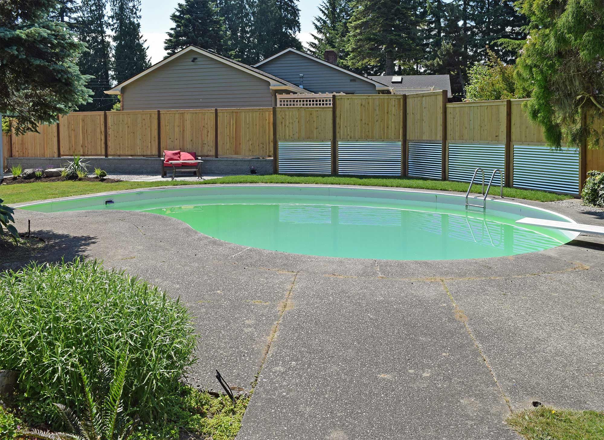 ... Click To Enlarge Image 08 Poolside Picture Perfect Backyard  Picture Perfect Backyard ...