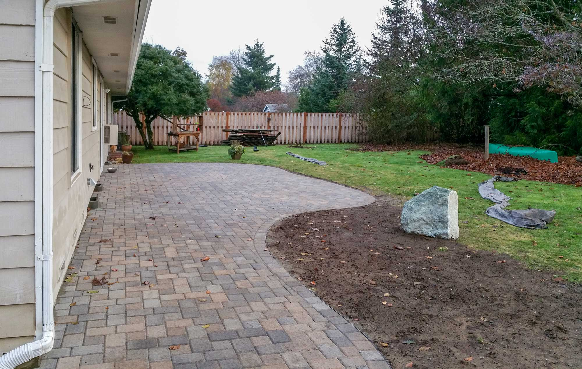 New How to Make A Paver Patio