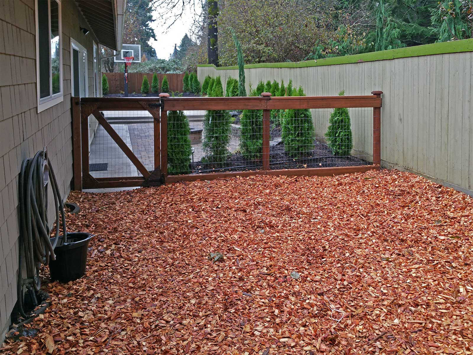Cedar Mulch For Dog Bedding