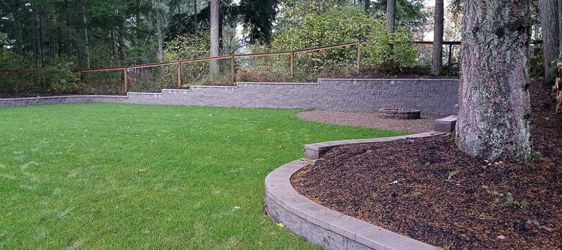 Complete Landscaping Services in Olympia and Tacoma