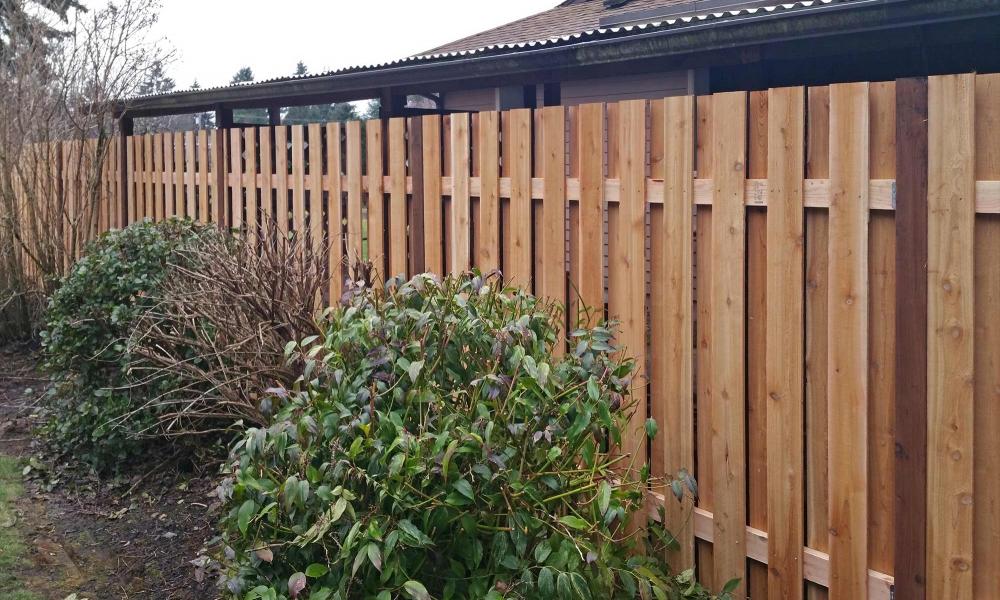 Good Neighbor Fences
