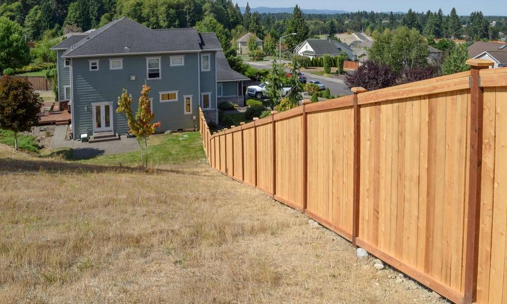 Estate Fences