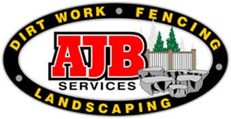 AJB Services - Landscaping, Fence Installation, Decks & Pavers in Olympia and South Puget Sound